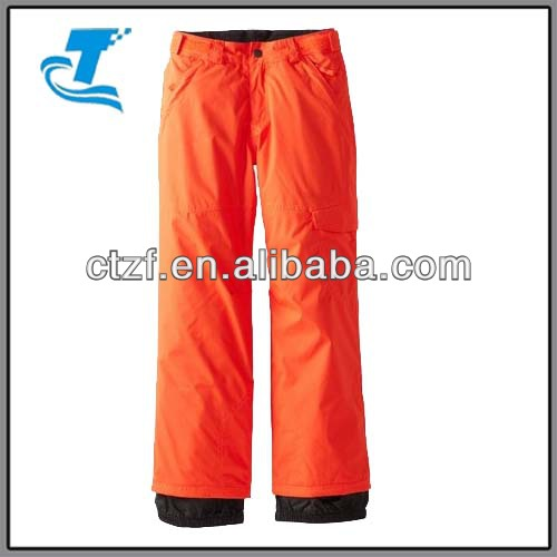 Winter New Style Warm Kids Snow Pants