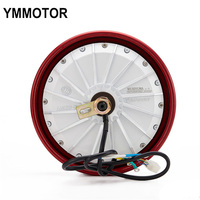Hot Sale High Power 10Inch 3000W electric motor 100000 rpm