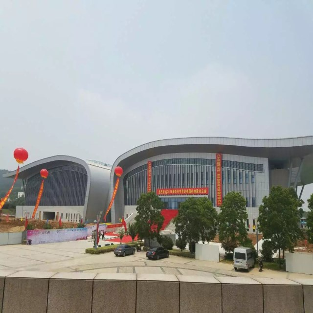 China lage kosten school building sport hall bouwprojecten