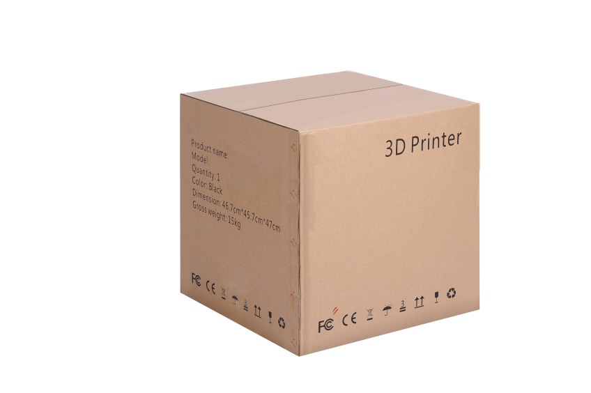 Weistek Patent 3d printer Mini Abox 3d printer suppliers 3d printer filament suppliers