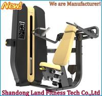 LDLS 003 Fitness equipment company/fitness equipment supplies Shoulder press
