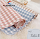 reusable changing cloth diaper Waterproof Baby Crib Bed Pads