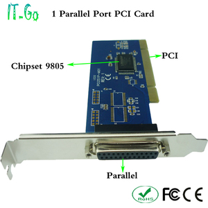 Pci Parallel Card Suppliers And Manufacturers At Alibaba