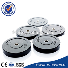 Adjustable Weight Barbell Plates