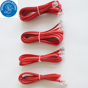 custom automotive / computer/ car/ RJ 45 wiring harnesses
