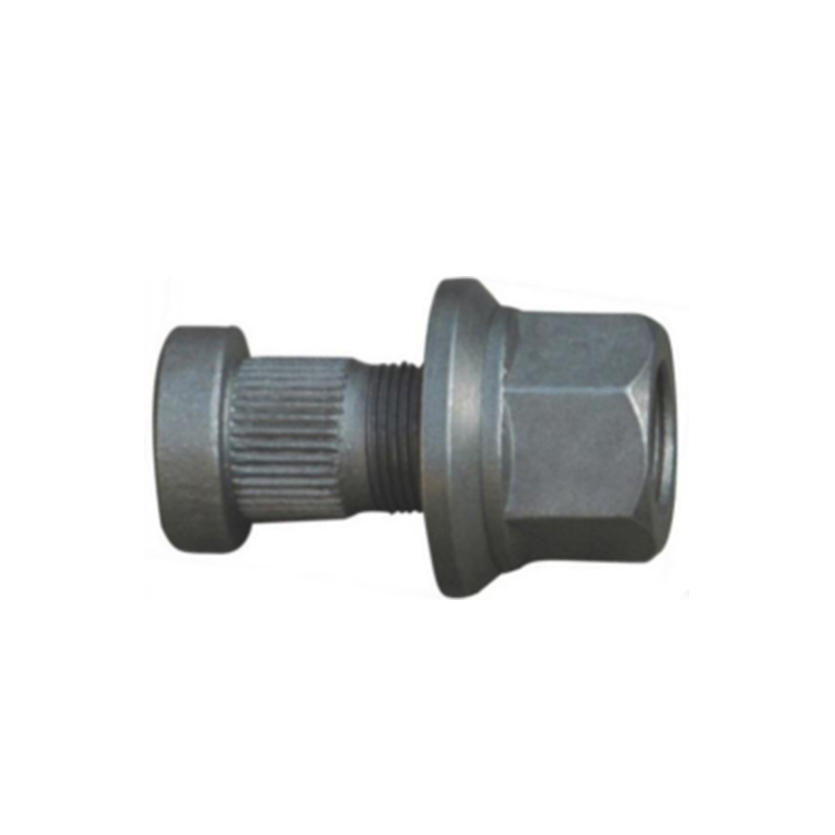 Factory direct sell bus fastener auto parts tire screw for Youg Man