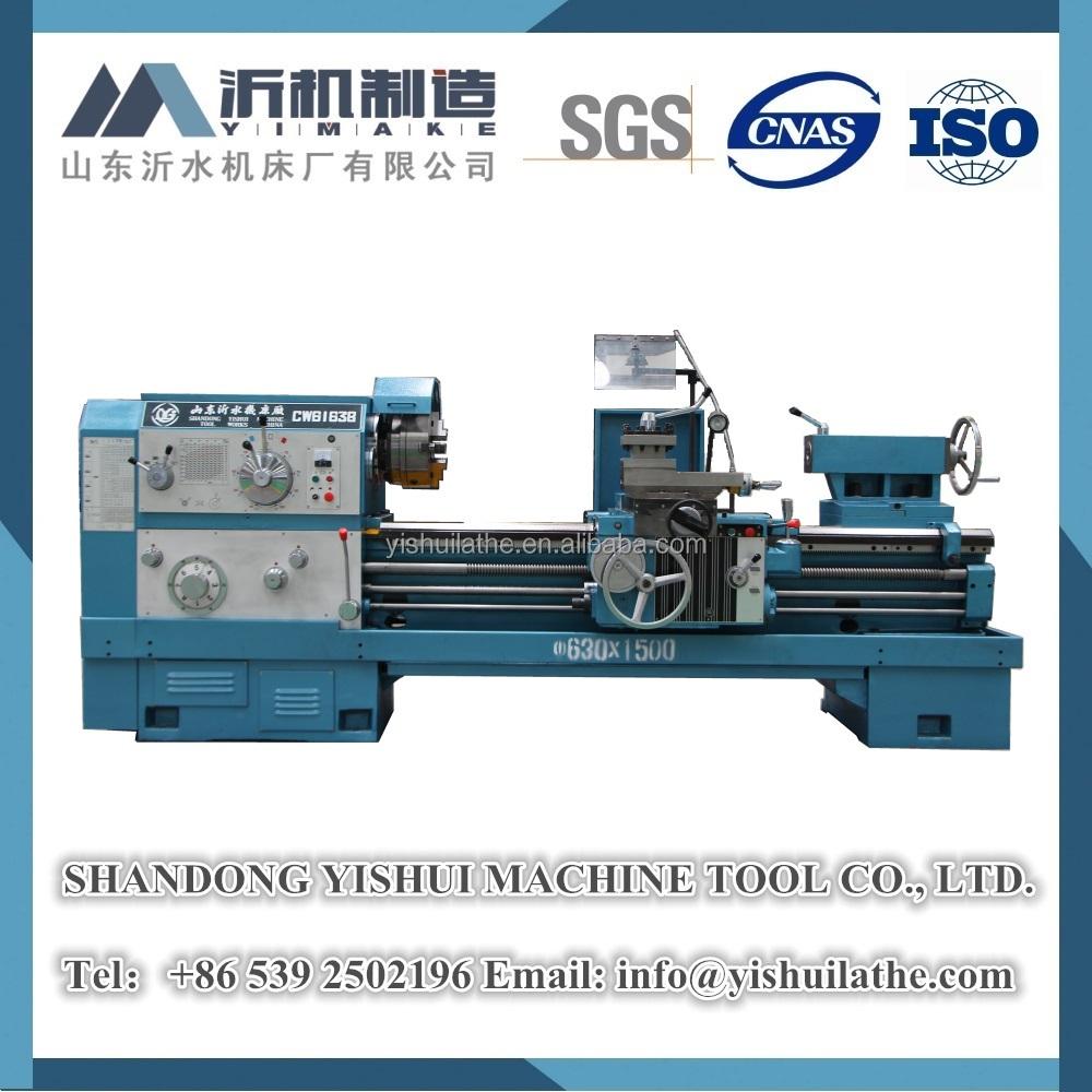 machine tour