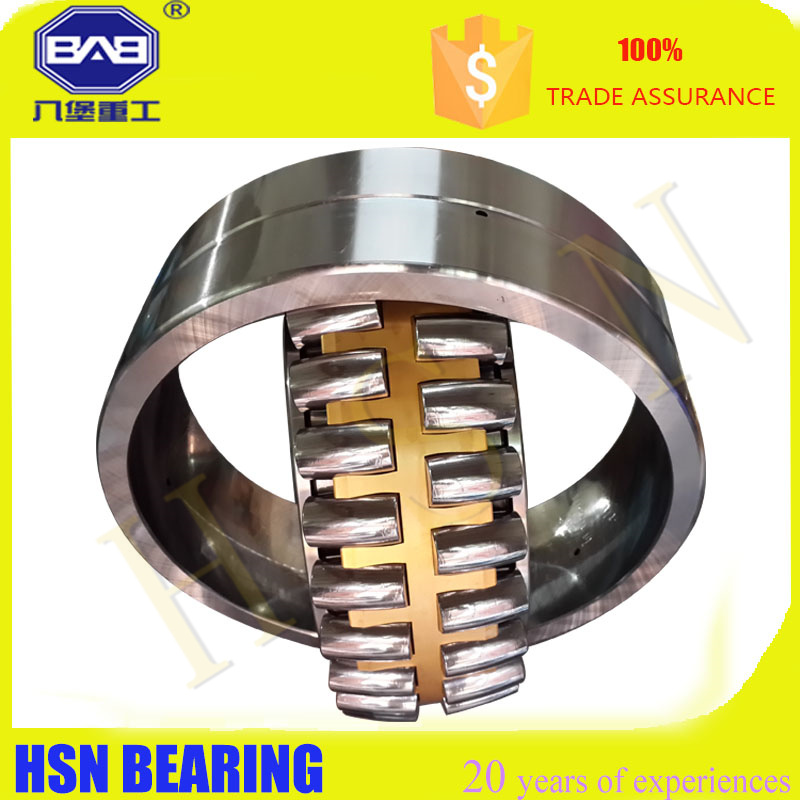 23072 CAW33C3 Spherical Roller bearing
