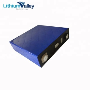 High Quality Deep Cycle 3.2V 120AH Prismatic LiFePO4 Battery Cell for Solar Home System