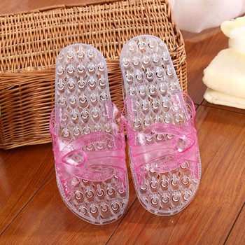 Besito Brand Wholesale Fashionable Pvc Ladies Slippers Jelly Sandals Shoes Slippers