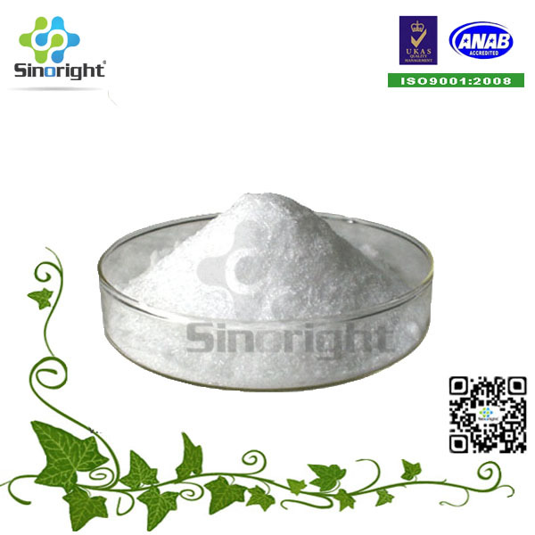 Cas No 443-48-1 Raw Material Powder Metronidazole