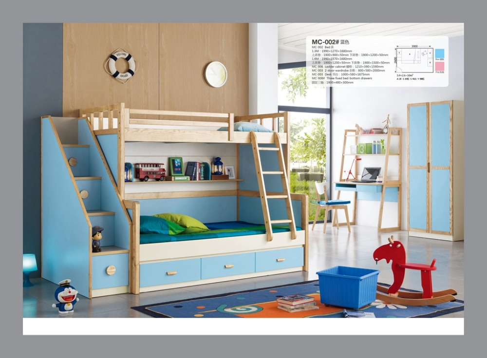 pas cher enfants lit superpos enfants lits superpos s avec voitures peinture lit d 39 enfant id de. Black Bedroom Furniture Sets. Home Design Ideas