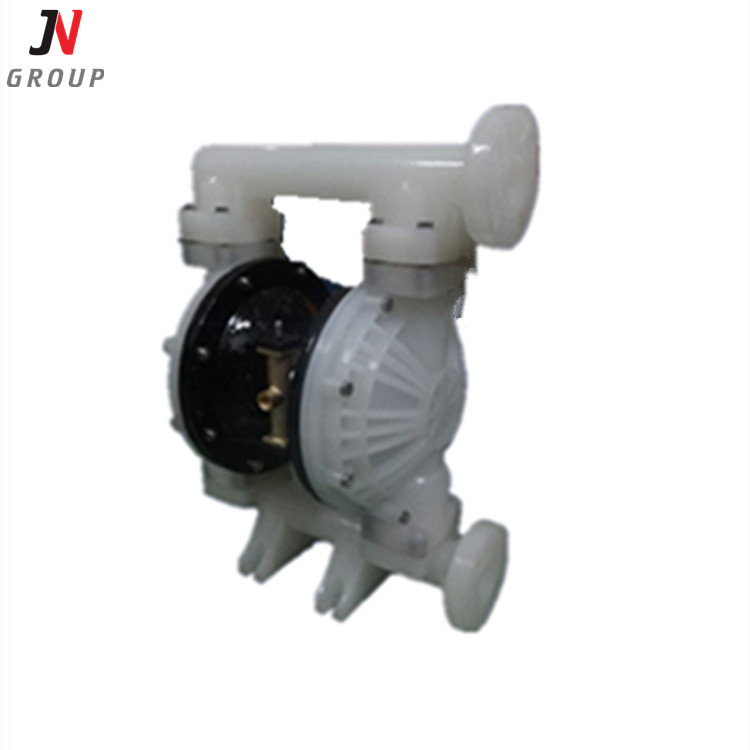 "Best Quality Air Driven qby Series 1"" inlet pneumatic double Diaphragm Pump"