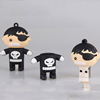 Cartoon Figure One Eye Jacks USB Flash Drive usb stick flash memory