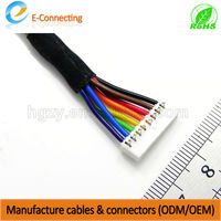 under carpet cable rg6 coaxial cable factory