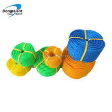 High Tenacity Customized Nylon/PP fishing Net Twine Rope