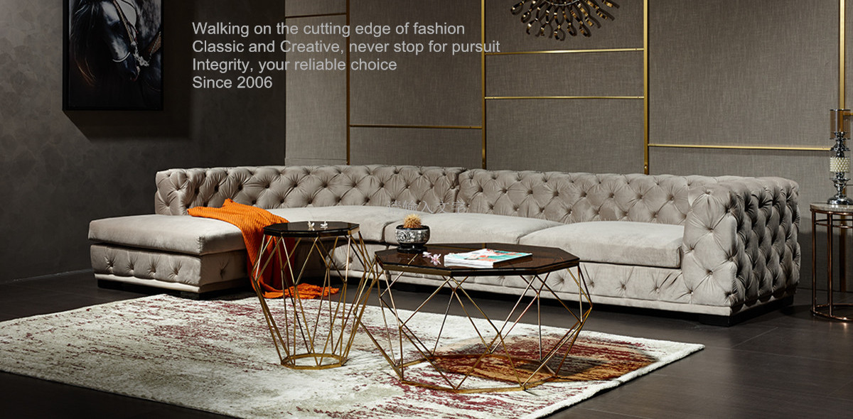 Foshan Shunde Xiaolian Furniture Co., Ltd. - Modern sofa ...