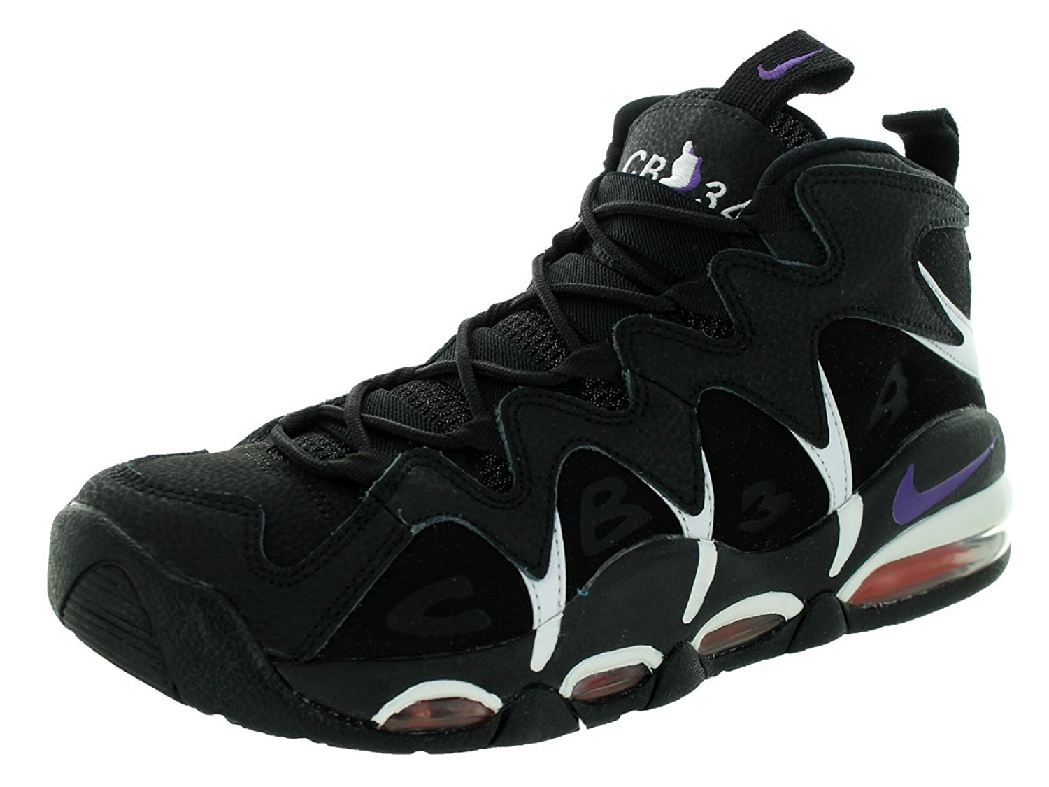 best website 544bf fff28 Get Quotations · NIKE AIR MAX CB34 Mens sneakers 414243-002