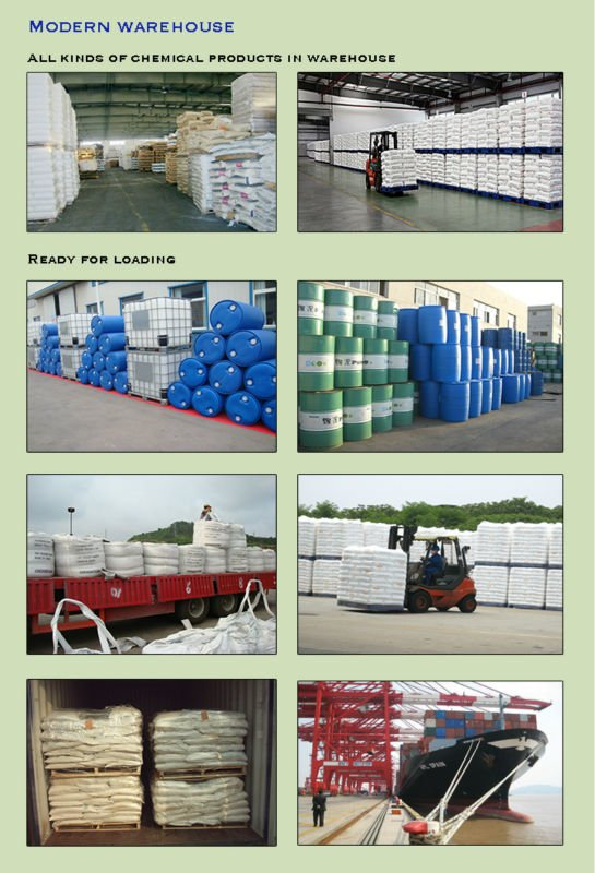 Yixin Best caustic soda suppliers Supply for textile industry-10