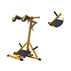 Customized color gym equipment machine seated calf raise