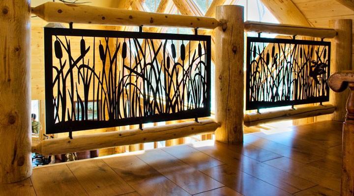 Metal Laser Cut Panels Aluminum Wall Art Panels Architectural ...