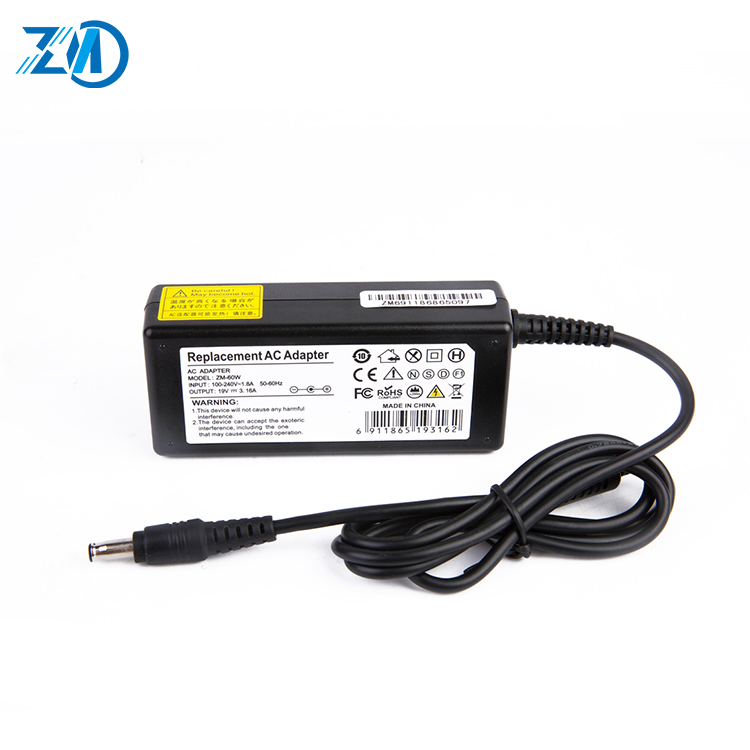 Ce Fcc Rohs Laptop Full Chargers For Samsung Special Pin ...