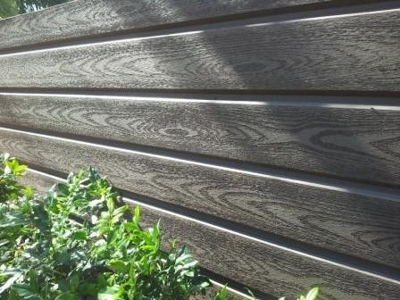Durable, Beautiful And Cheap Wpc Outdoor Composite Plastic Wood Siding! Part 54