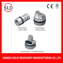 API 6A Good quality wellhead tubing hanger