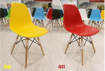 guangdong furniture cheap pp abs colored plastic chair buy pp