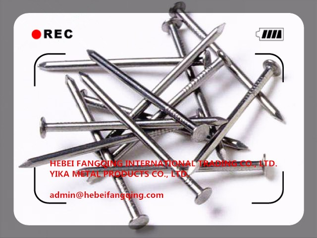 FACTORY CHEAPER PRICE WIRE NAIL
