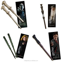 Magic Wand Pen In Box Wizard Witch Film Novelty Gift Spells Spell