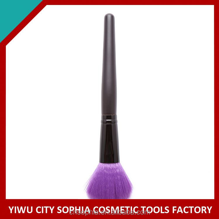 Manufacturer supply hot sale top sale fat foundation brush wholesale