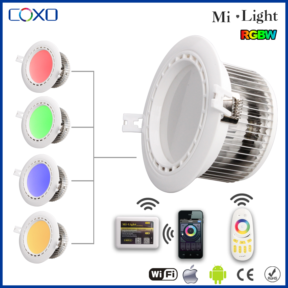 High Lumens 12w Ceiling Led Downlighting Ce,Rohs Approved Ac85 ...