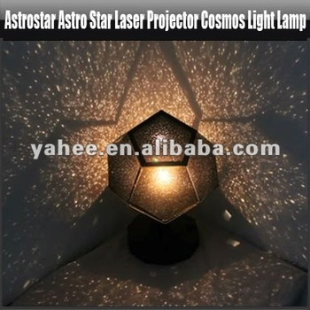 Astrostar Astro Stern Laser Projektor Cosmos Licht Lampeyga402a