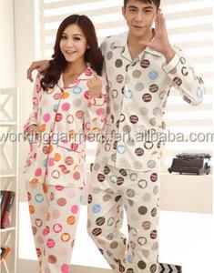 290df9739c Matching Couples Pajamas Wholesale