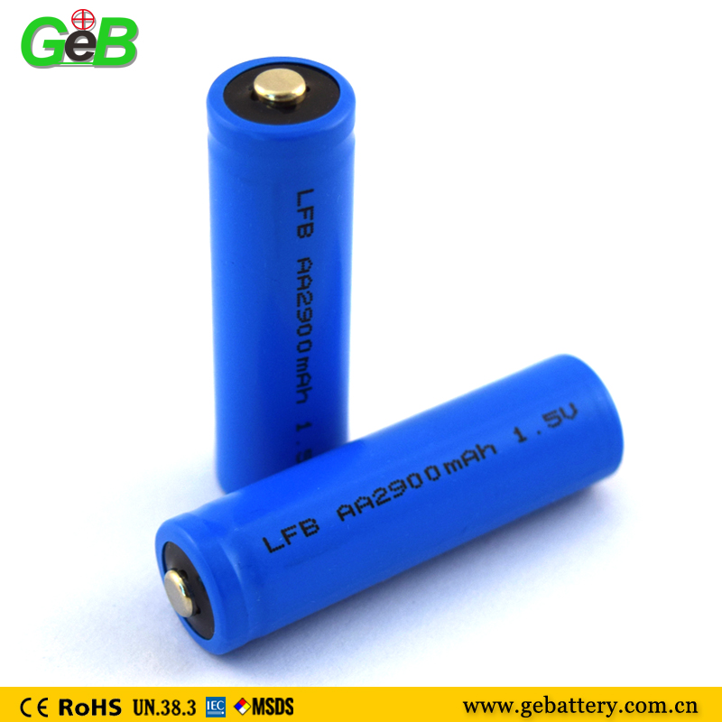 aa lifes2 lithium battery 2900mah buy aa 2900mah non rechargebal lithium ion battery. Black Bedroom Furniture Sets. Home Design Ideas