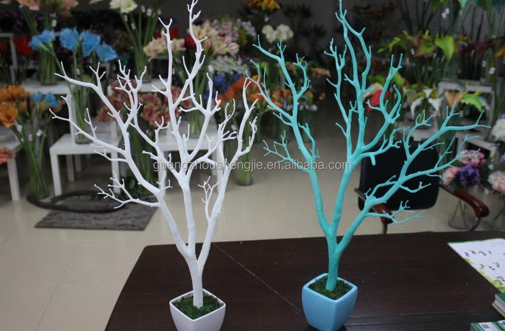 white decorative tree | My Web Value