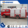 4000L fire fighting truck for sale fire fighting water truck EQ1090T9ADJ3AC