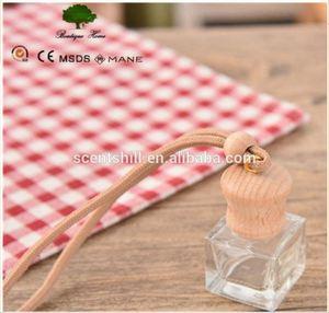 High Quality Long Lasting Smell Hanging Liquid Car Perfume/ Car Freshener  Bottle