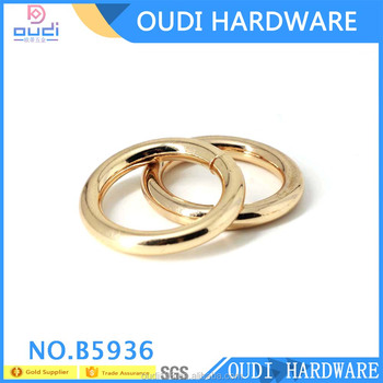 High Quality Metal Bag O Ring 1 Inch O Ring For Handbag - Buy Bag O Ring,O Ring,Metal O Ring Product on Alibaba.com