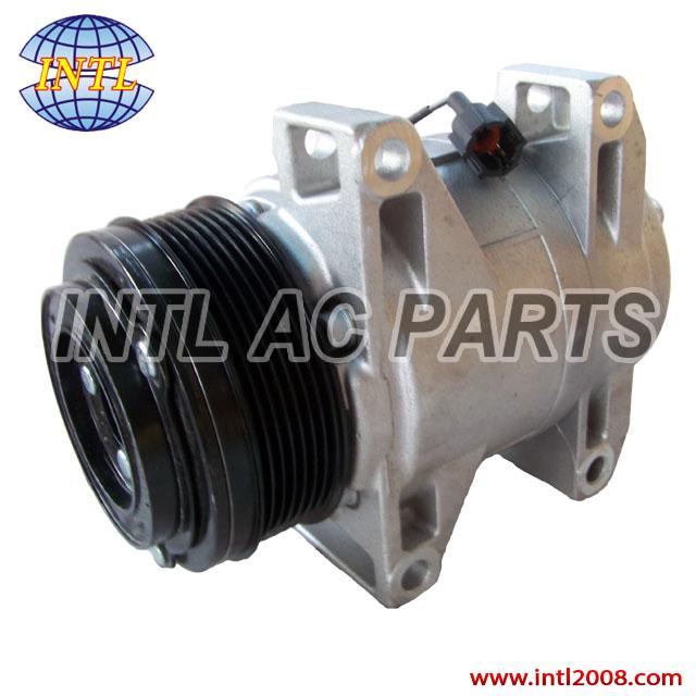 DKS17D Car ac Compressor for Nissan Armada Infiniti QX56 7512178 2022006 92600ZJ00B 92600ZJ00A