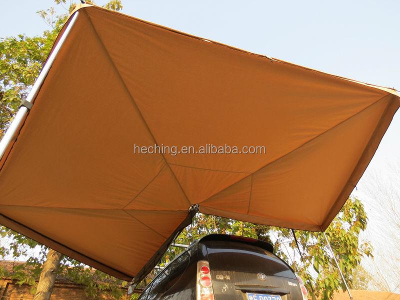 4WD Bat Wing Awning/Camper Awnings