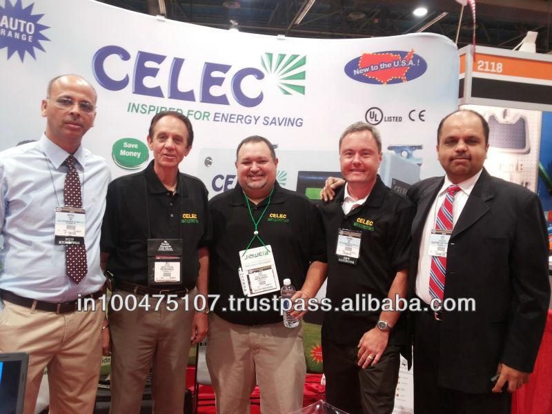 7.8 kvar 208/120V Residential/small business Electric Saver ES-10 for 250A