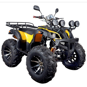 China Hot Selling Air Cooled High Quality Atv 150cc 200cc
