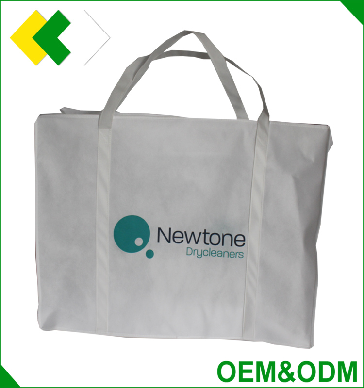 Hotel dirty laundry bag High quality laundry bag with handle