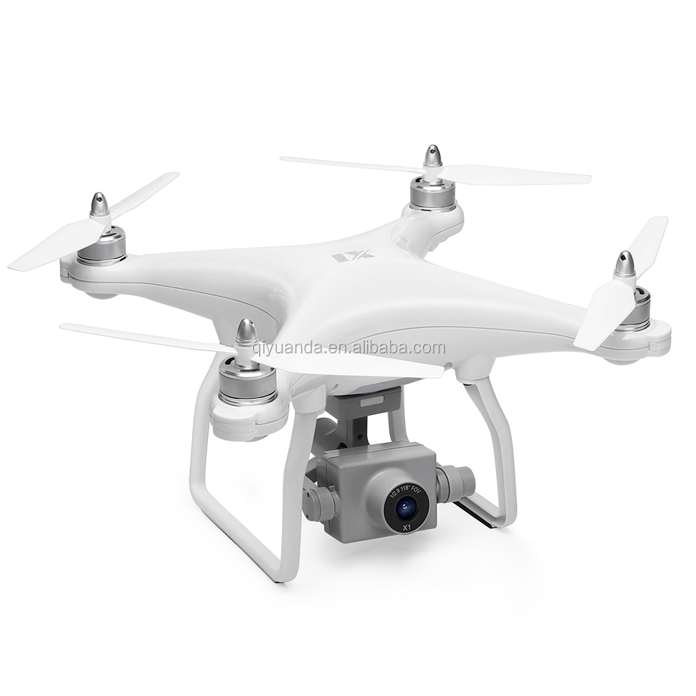 2.4GHz GPS Professional WiFi FPV Drone with 2-Axis Gimbal 4K Wide angle HD camera