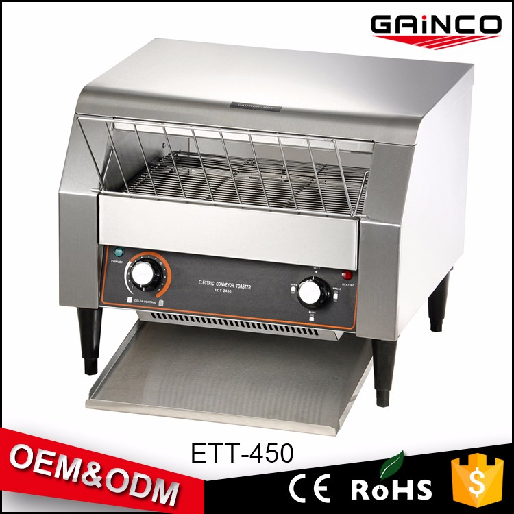 Conveyor Toaster For Home ~ Oem logo bread conveyor toaster for home machine
