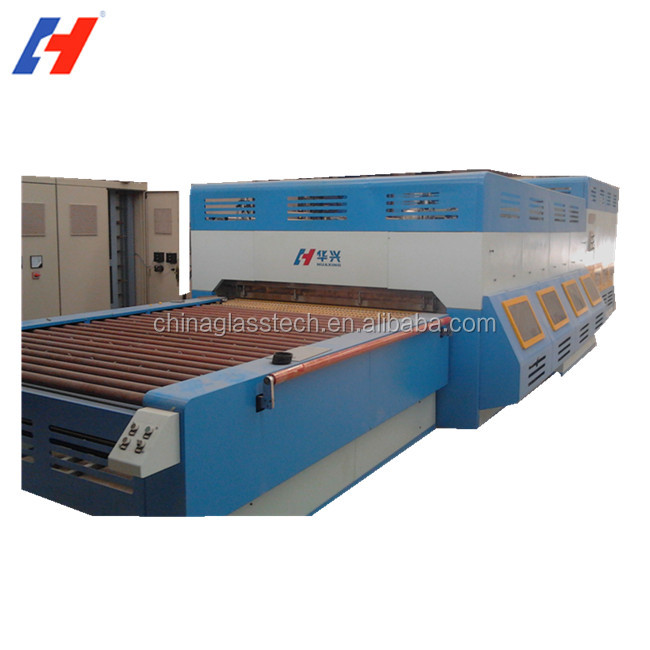 Huaxing Factory Glass Tempering Furnace For Sale