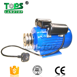 Single phase 3000rpm induction electric dynamo motor