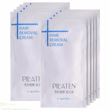 Pilaten 10g Painless Depilatory Cream Legs Depilation Cream For Permanent Hair Removal cream